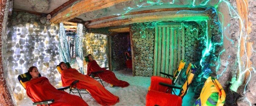 Отдых и оздоровление за рубежом Ibookmed Курорт Лучки Отель Liptov 3* - фото 3