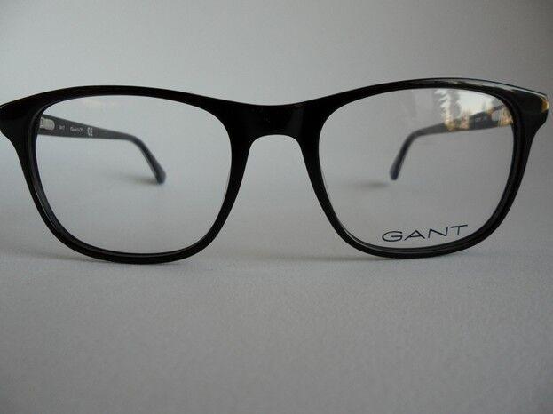 Очки Gant корректирующие GA4074 001 - фото 2