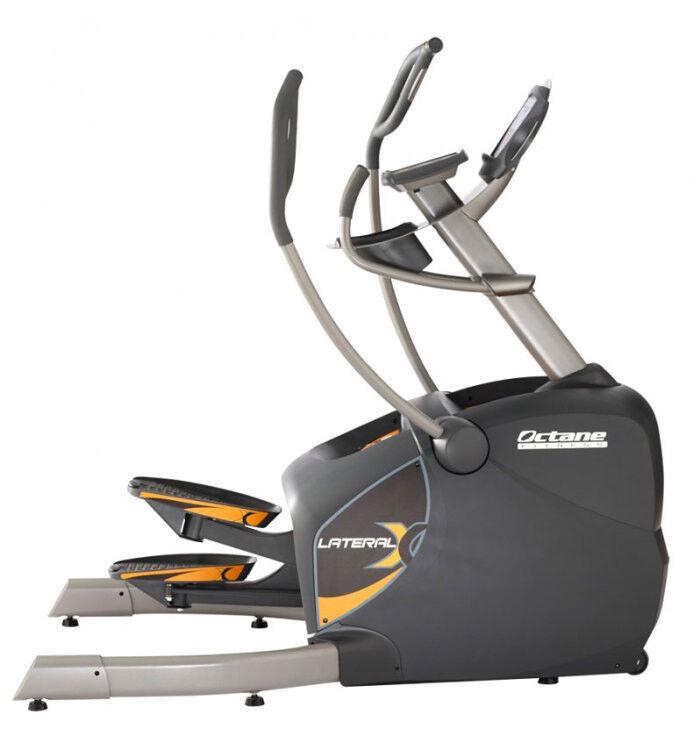 Эллиптический тренажер Octane Fitness LX8000 Touch - фото 1