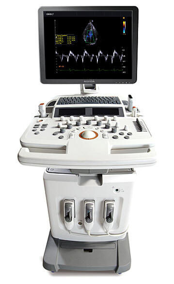 Медицинское оборудование Samsung Medison EKO7 - фото 1