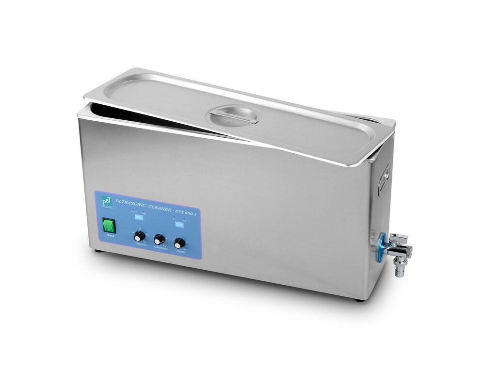 Стоматологическое оборудование P&T Medical BTX600 7L P - фото 1