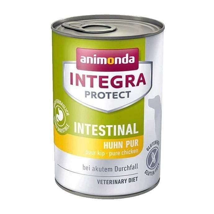 Animonda Integra Диета при диарее 400 гр. х 3 шт. - фото 1
