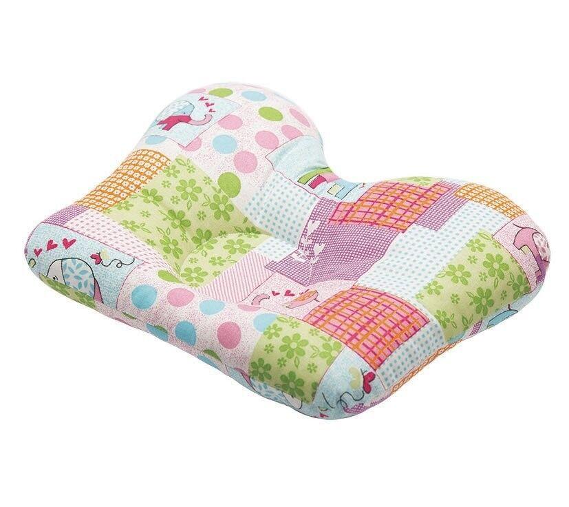 Подушка Тривес Ортопедическая подушка для новорожденных ТОП-110 - фото 2