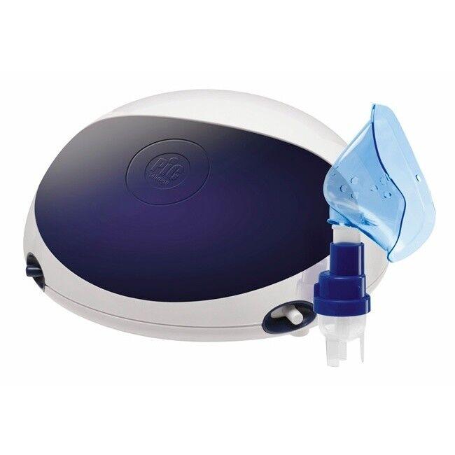 Ингалятор PIC Ингалятор компрессорный AirSpinny - фото 1