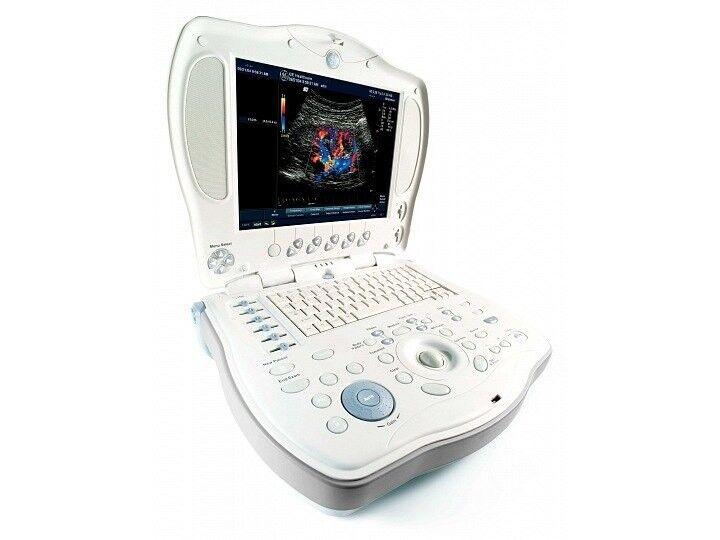 Медицинское оборудование General Electric Logiq Book XP - фото 1