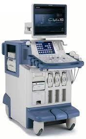 Медицинское оборудование Toshiba Ультразвуковой сканер Aplio XG - фото 1