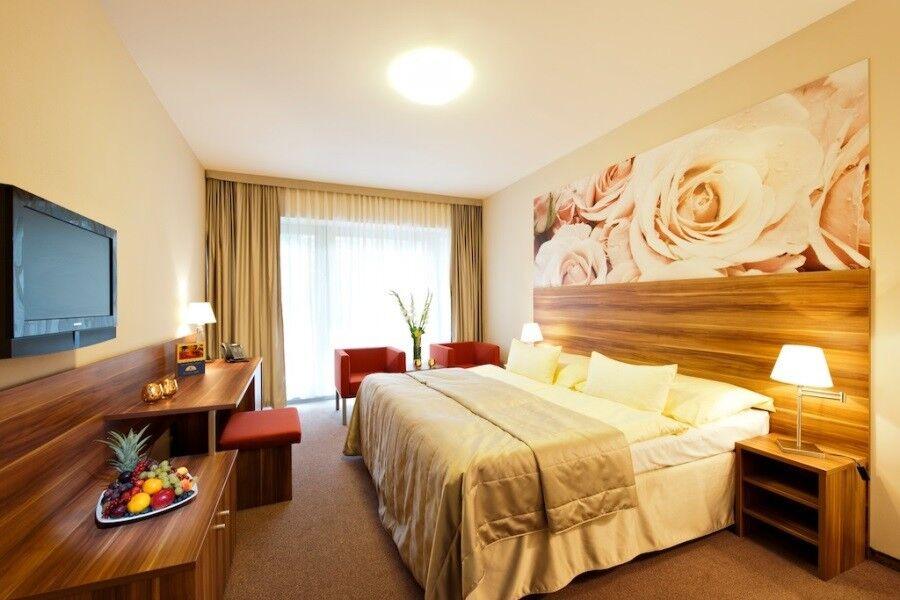 Отдых и оздоровление за рубежом Ibookmed Курорт Турчианске Теплице Отель Velka Fatra Superior 4* - фото 3