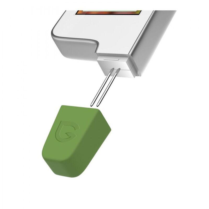 Greentest Нитратомер и измеритель жесткости воды 3 - фото 4
