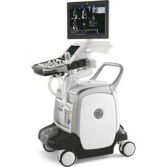 Медицинское оборудование General Electric Сканер для УЗИ Logiq E9 - фото 1