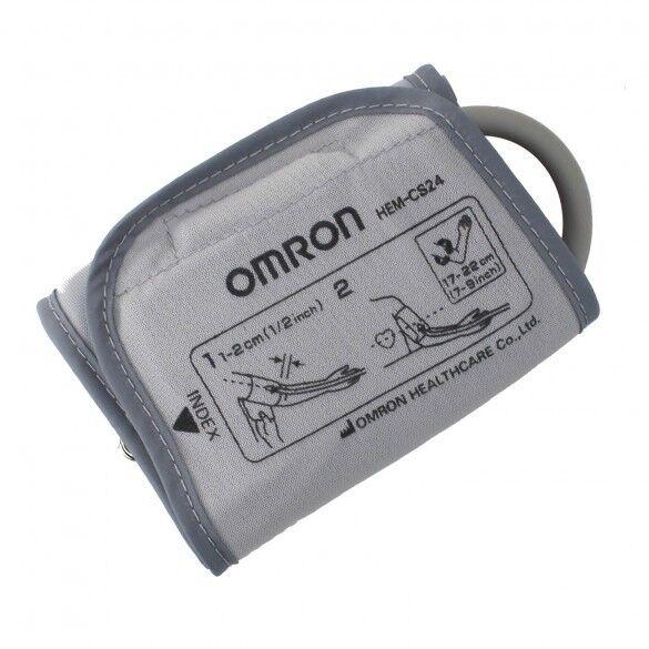 Тонометр Omron Манжета малая (17-22 см) - фото 1