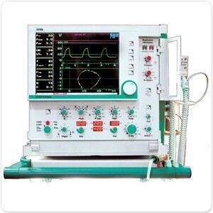 Медицинское оборудование Stephan Аппарат искусственной вентиляции легких STEPHANIE - фото 1