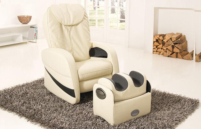 Массажер Casada Массажное кресло Smart 3S - фото 1