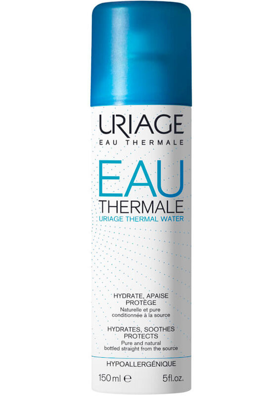Uriage Вода термальная EAU THERMALE 150 мл - фото 1