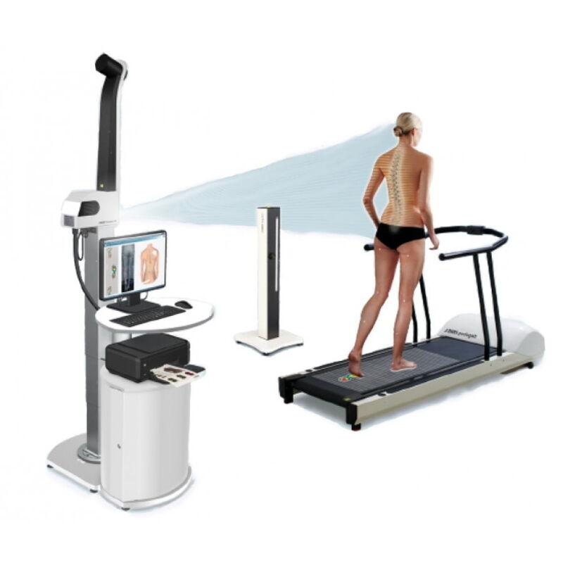 Медицинское оборудование Diers Анализ движения 4D motion® Lab - фото 1