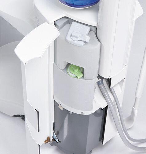 Медицинское оборудование Planmeca Установка стоматологическая Sovereign Classic - фото 5