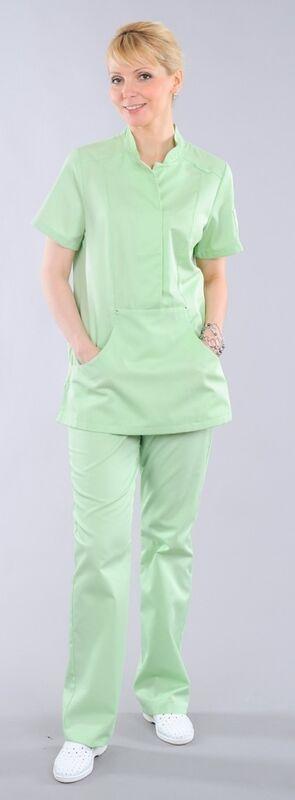 Доктор Стиль Блуза женская Кенга (лс3234) - фото 1