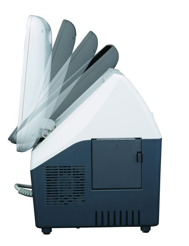 Медицинское оборудование Tomey Ультразвуковой сканер UD-800 - фото 2