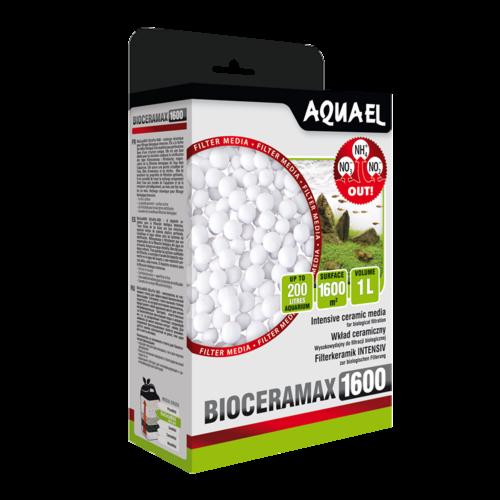 Aquael Наполнитель для фильтра керамический Bioceramax Pro - фото 5