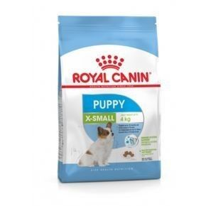 Royal Canin X-Small Puppy (ex.Junior) 3 кг - фото 1