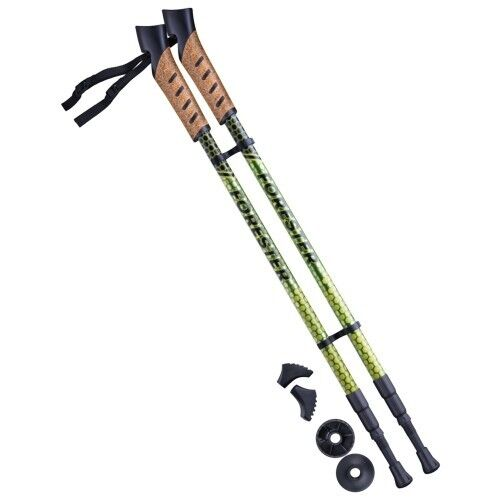 Berger Forester 67-135 yellow/green - фото 1