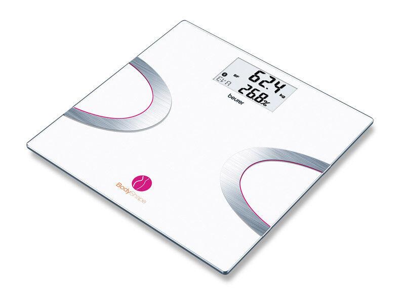 Beurer Весы диагностические BF 710 (розовые) - фото 1