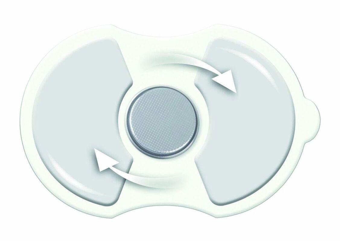 Миостимулятор Beurer Комплект электродов для EM 10 - фото 1