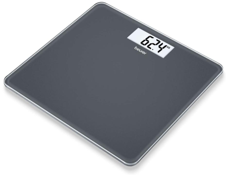 Beurer Стеклянные весы GS 213 - фото 1