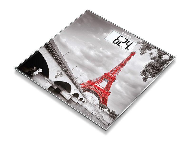 Beurer Весы напольные GS 203 Paris - фото 1
