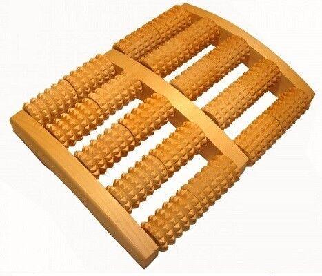 Массажер Тимбэ Продакшен Массажер для ног зубчатый арт. 4213 - фото 1