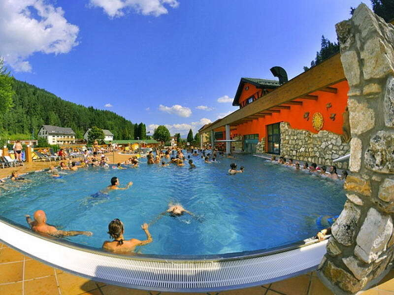 Отдых и оздоровление за рубежом Ibookmed Курорт Лучки Отель Choc (ХОЧ) 3* - фото 3