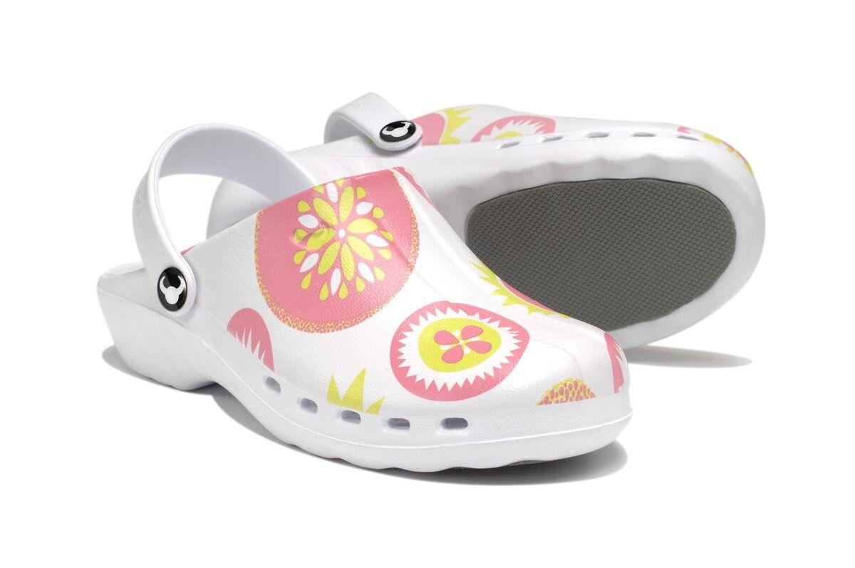 Suecos Обувь медицинская Oden (Marzipan) - фото 2