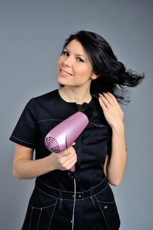 Доктор Стиль Блуза женская Косметолог-Стилист (лу1228) - фото 2