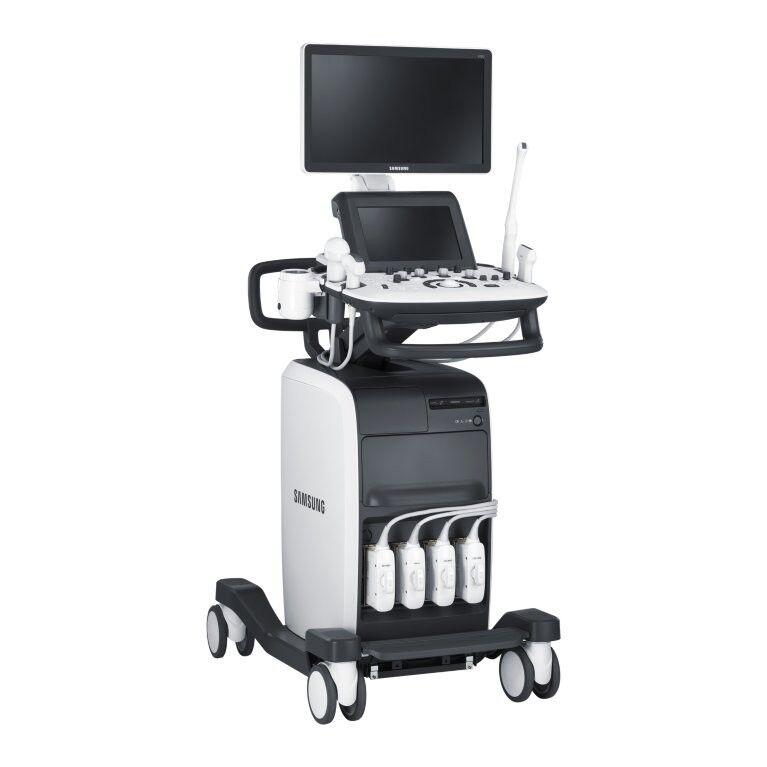 Медицинское оборудование Samsung Medison Ультразвуковой сканер UGEO H60 - фото 1