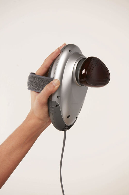 Массажер Beurer Инфракрасный прибор для массажа MG 70 - фото 8