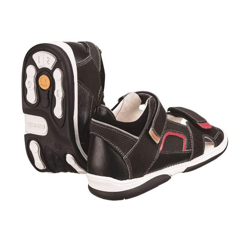 Memo Детская ортопедическая обувь Capri 1LA - фото 2