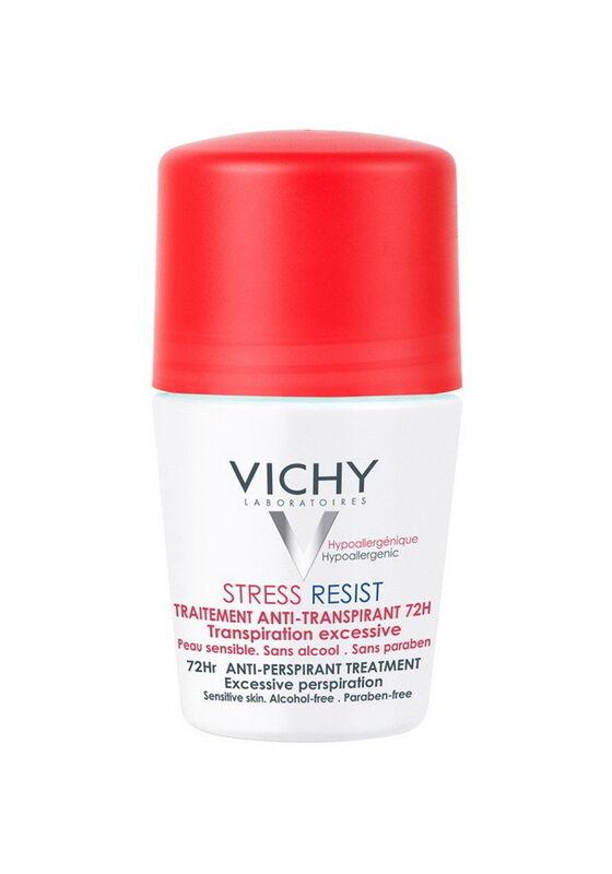 Vichy Дезодорант Антистресс 50мл - фото 1