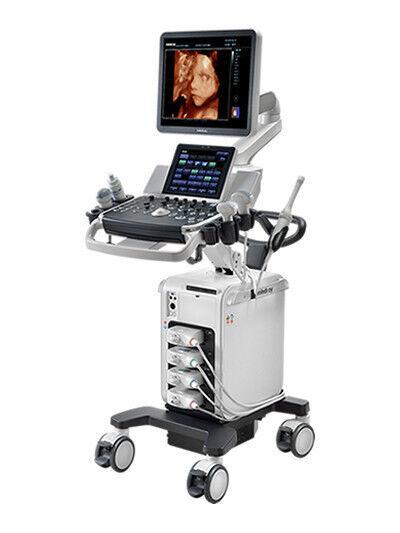 Медицинское оборудование Mindray Цифровой сканер высокого класса DC-70 - фото 1