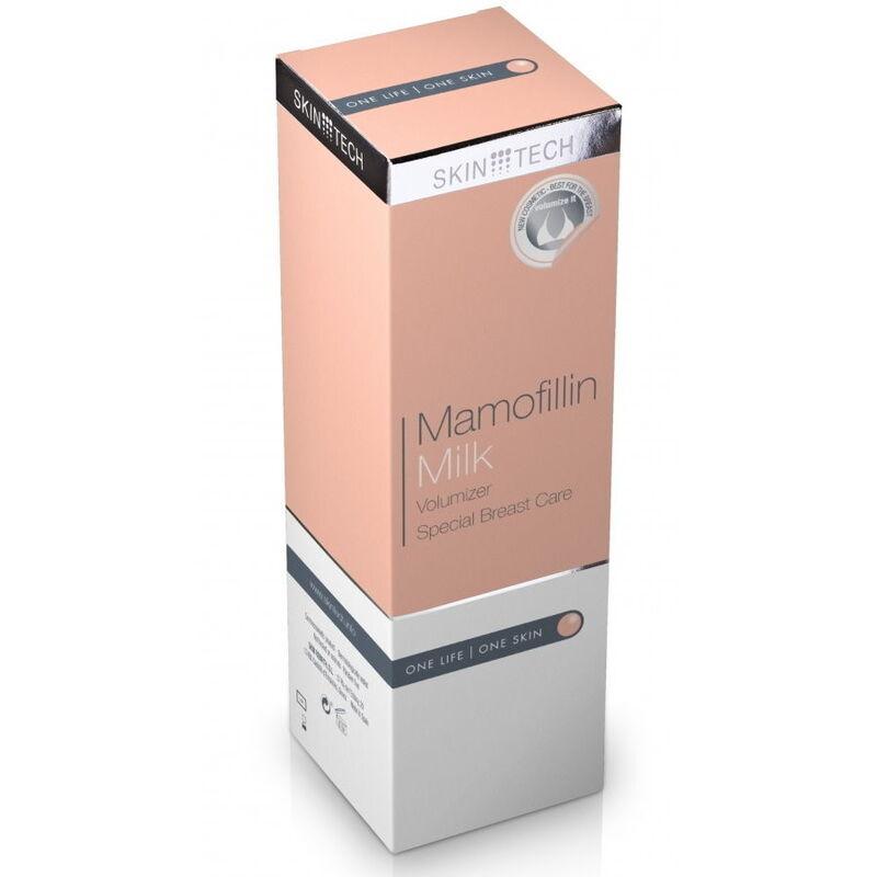 Skin Tech Волюмайзер для груди Mamofillin Milk - фото 1