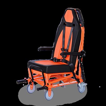Медицинское оборудование Medirol Кресло Clubman K116 - фото 1