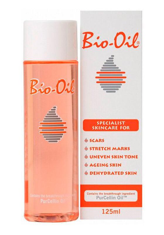 Bio-Oil Био-Оил Масло косметическое 125 мл - фото 1