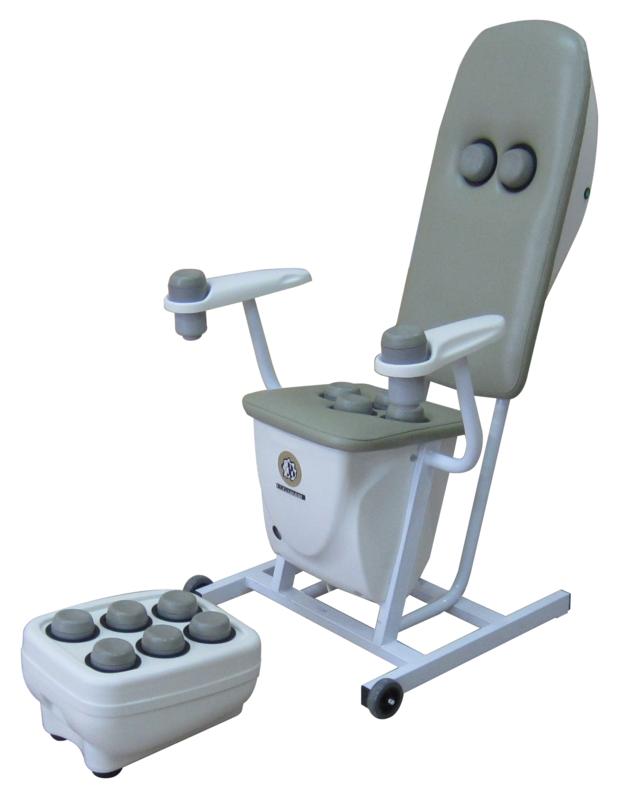 Медицинское оборудование Акустмаш Объединенный массажный комплекс ОМК ЭПС - фото 1