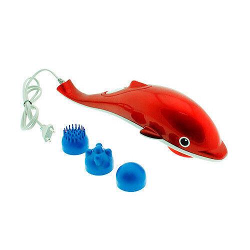 Массажер Bradex Массажер для тела «Дельфин» - фото 1