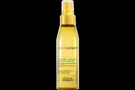 Loreal Спрей для волос Professionnel Serie Expert Solar, 125 мл - фото 1