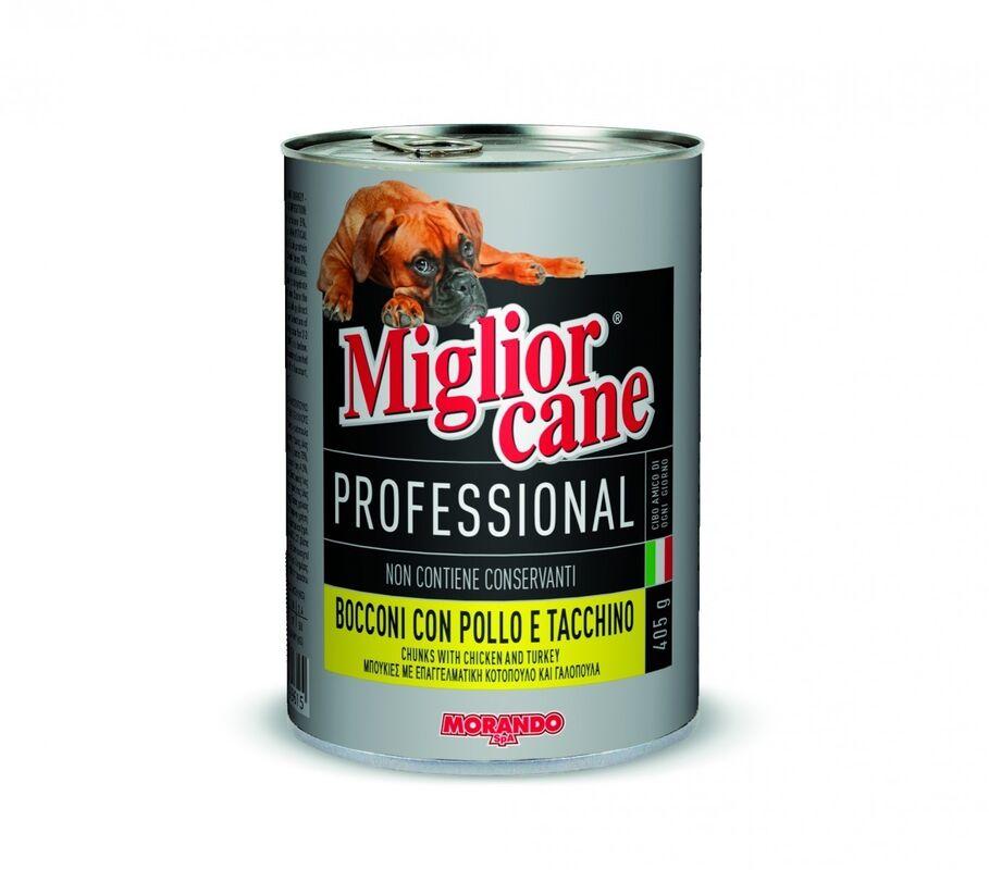 Miglior Professional Chicken Turkey 405. х 12 шт. - фото 1