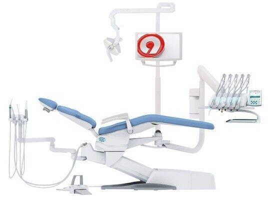 Стоматологическое оборудование Anthos Classe R7 - фото 1