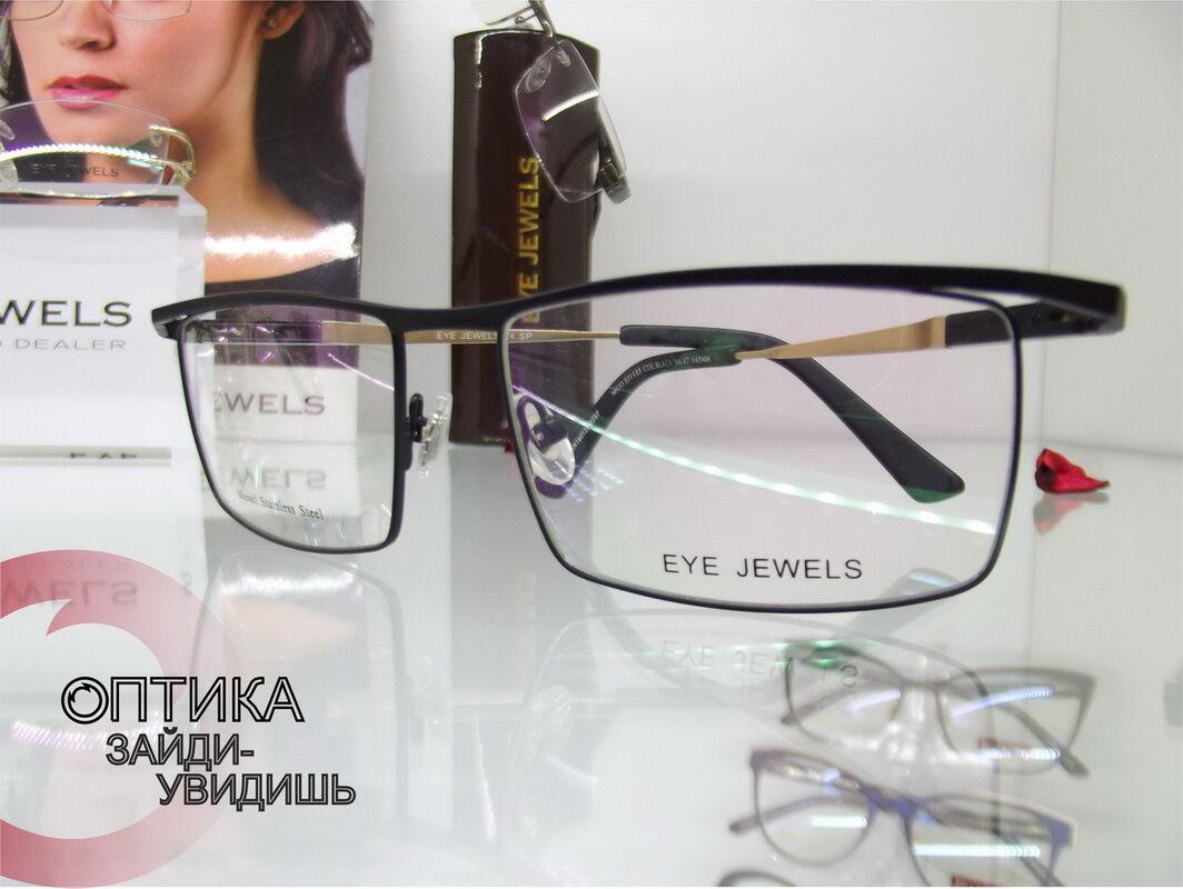 Очки Eye Jewels №6 (мужские) - фото 1
