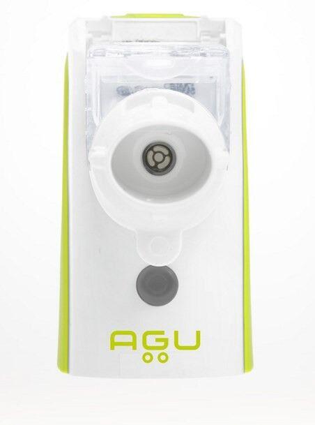 Ингалятор AGU Ингалятор ультразвуковой электронно-сетчатый (мембранный) N7 - фото 7