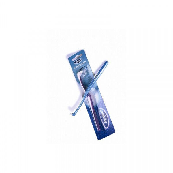 Jordan Зубная щетка Clinic Interbrush (мягкая) - фото 2