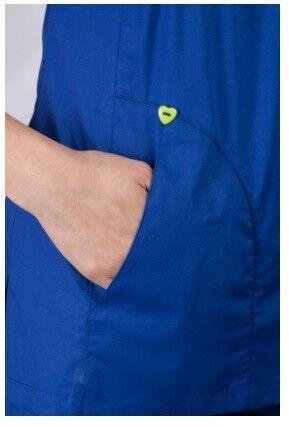 Спецобъединие Блуза Колибри (ЛЛ 2232.05) - фото 3