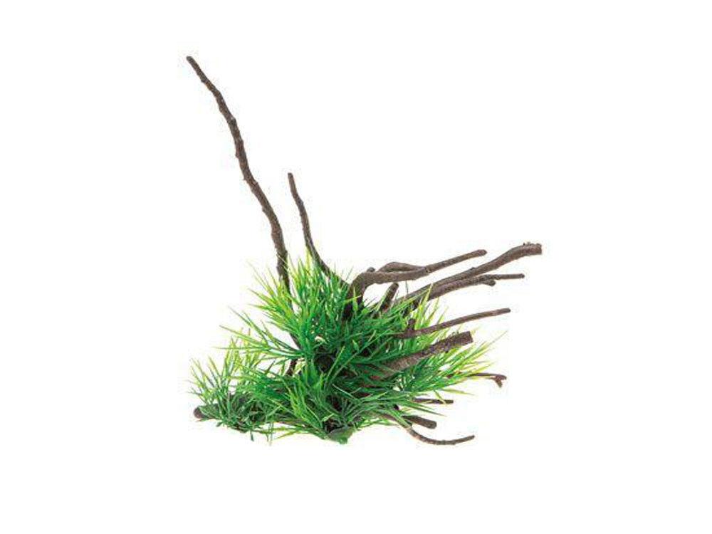 Aquael Пластиковое растение для аквариума B2207 - фото 1